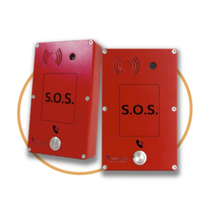 Panphone Serie C Rojo